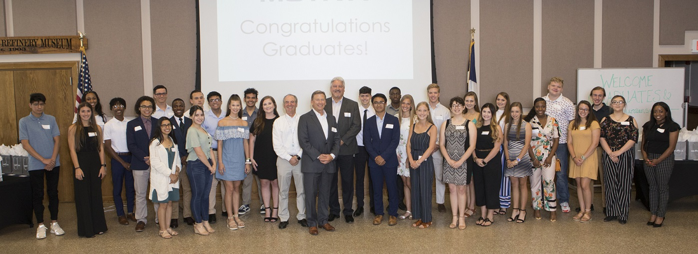 6-19-2019 Motiva Announces Scholarship Winners