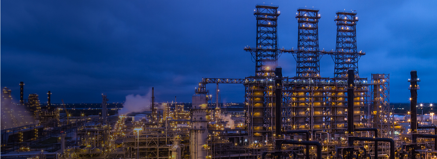 Saudi Refining Inc and Shell sign letter of intent to separate Motiva assets Header